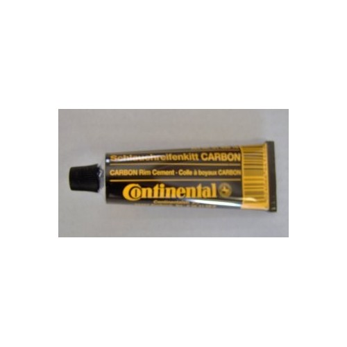 Colle boyau CONTINENTAL Jantes Carbone - en tube -