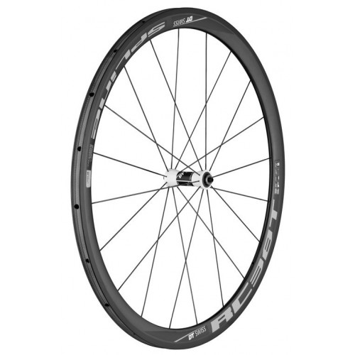 Roue RC 38 Spline T DT SWISS