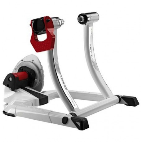 Home trainer ELITE Qubo Fluid
