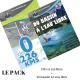 Lot Livres de 0 à 226 kms + du bassin à l'eau libre
