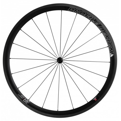 Roues Profile Design TwentyFour Series 38mm