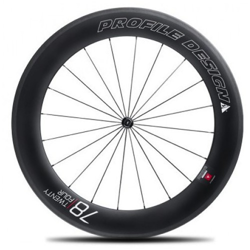 Roues Profile Design TwentyFour Series 58mm