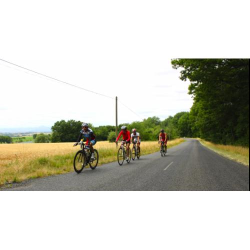 Stage Préparation Ironman Vichy 2019