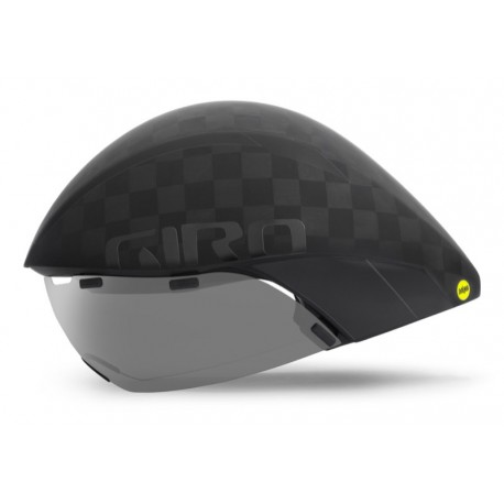 Casque Chrono Giro Aerohead Ultimate Mips