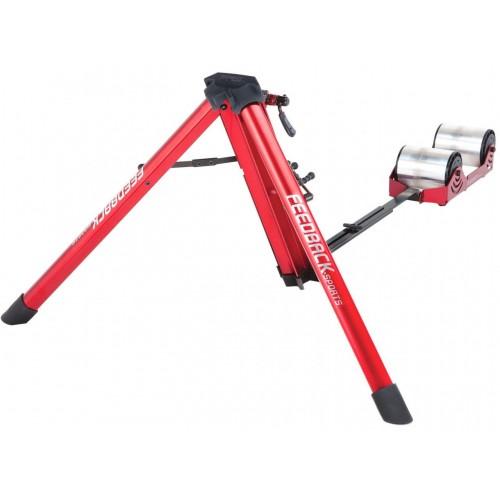 Home trainer Portatif Feedback Sports Omnium IPR-110