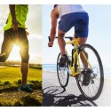 Entrainement Run  Cyclisme